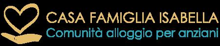 Casa Famiglia Isabella Logo