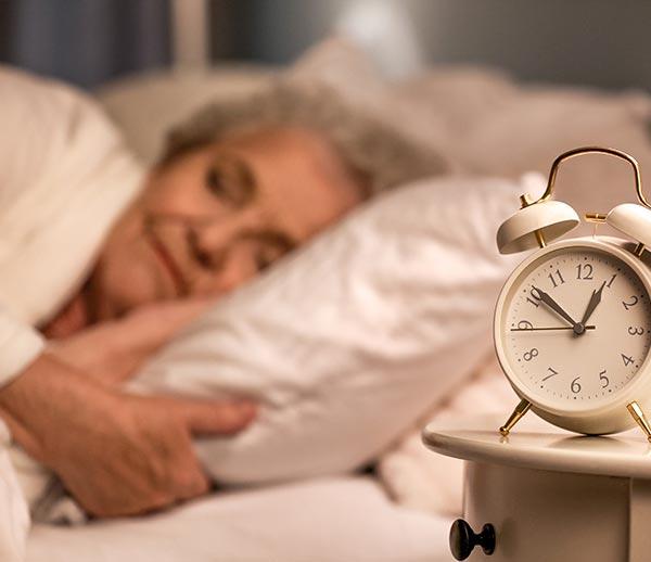 assistenza notturna anziani